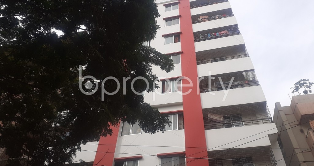 Front view - 2 Bed Apartment to Rent in Mohammadpur, Dhaka - 1944404
