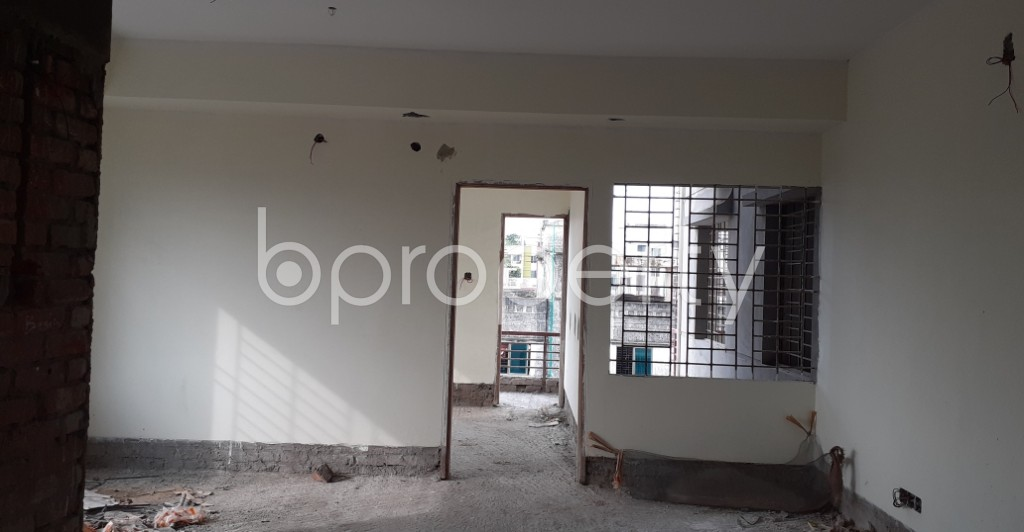 Dine/Dining - 3 Bed Apartment for Sale in Adabor, Dhaka - 1944409