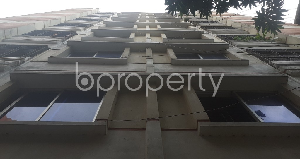 Front view - 2 Bed Apartment to Rent in Mirpur, Dhaka - 1944426