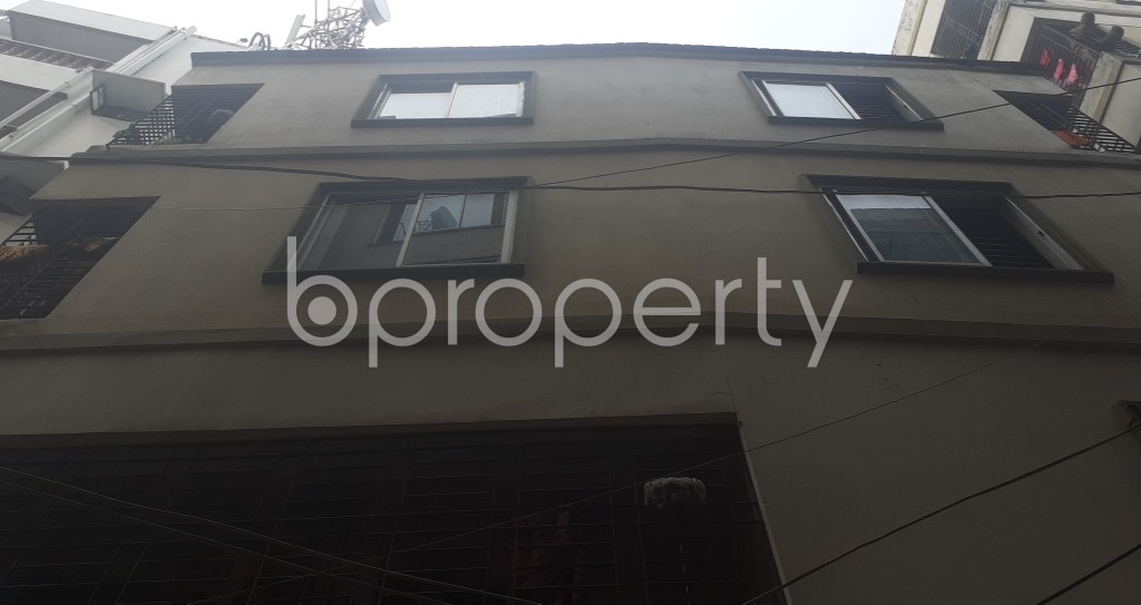 Front view - 2 Bed Apartment to Rent in Mirpur, Dhaka - 1944427