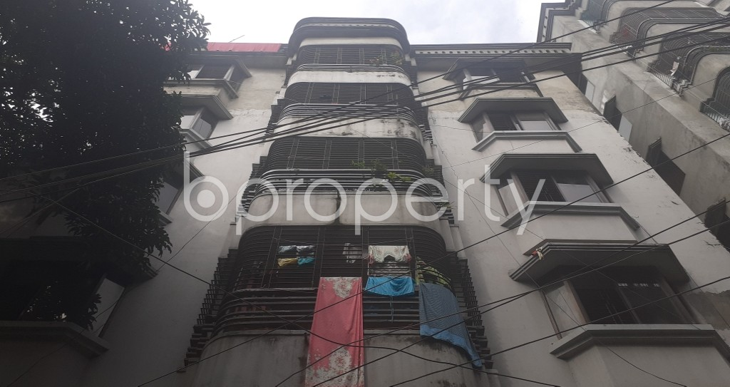 Front view - 2 Bed Apartment to Rent in Mirpur, Dhaka - 1944430