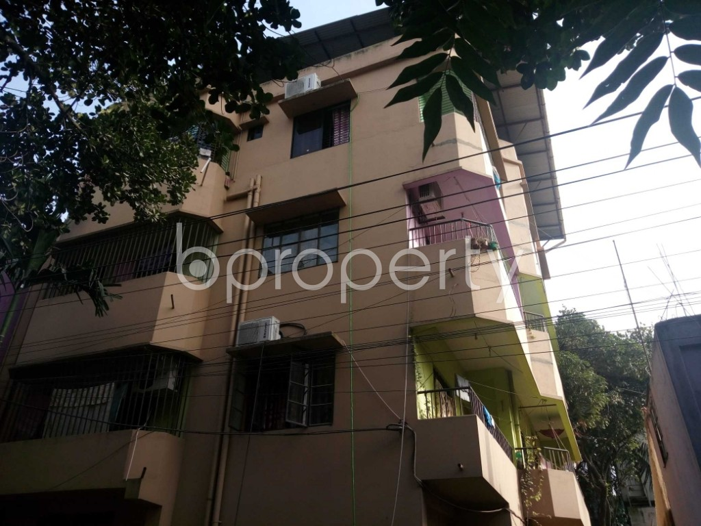 Outside view - 2 Bed Apartment to Rent in Halishahar, Chattogram - 1944455