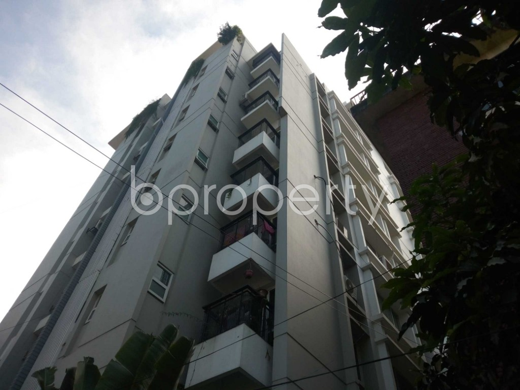 Front view - 3 Bed Apartment to Rent in Halishahar, Chattogram - 1944458