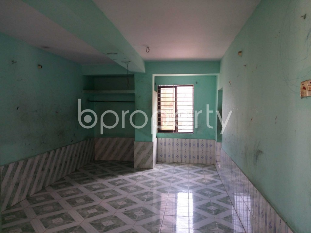 Dine/Dining - 2 Bed Apartment to Rent in Halishahar, Chattogram - 1944460