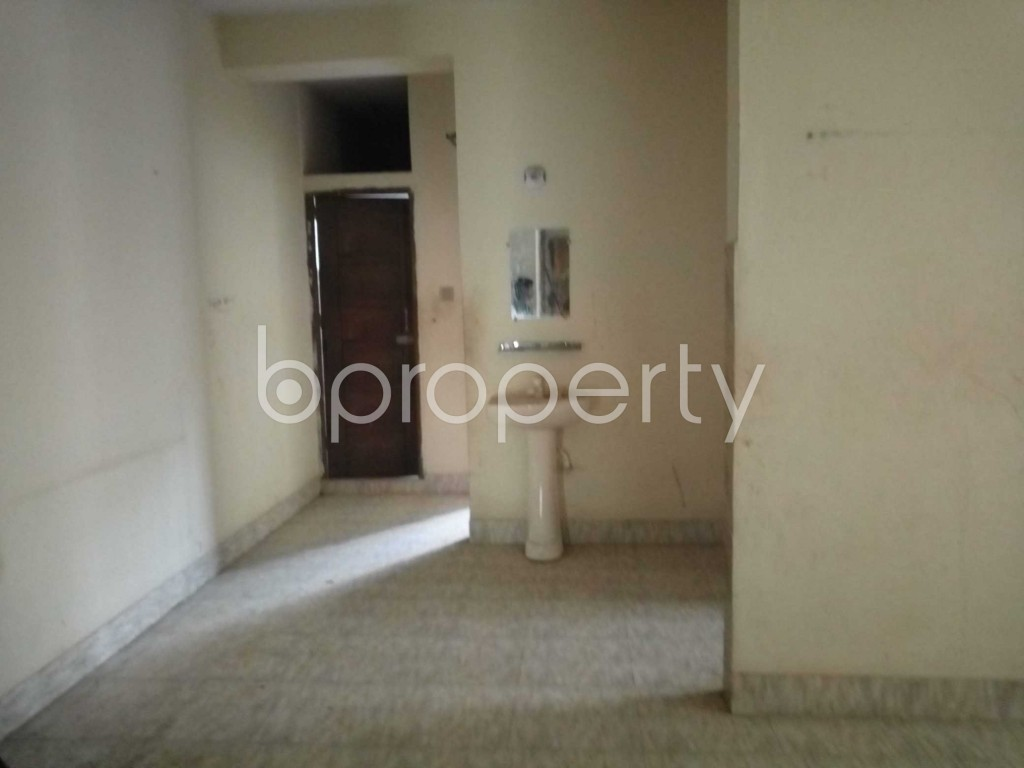 Dine/Dining - 2 Bed Apartment to Rent in Halishahar, Chattogram - 1944461