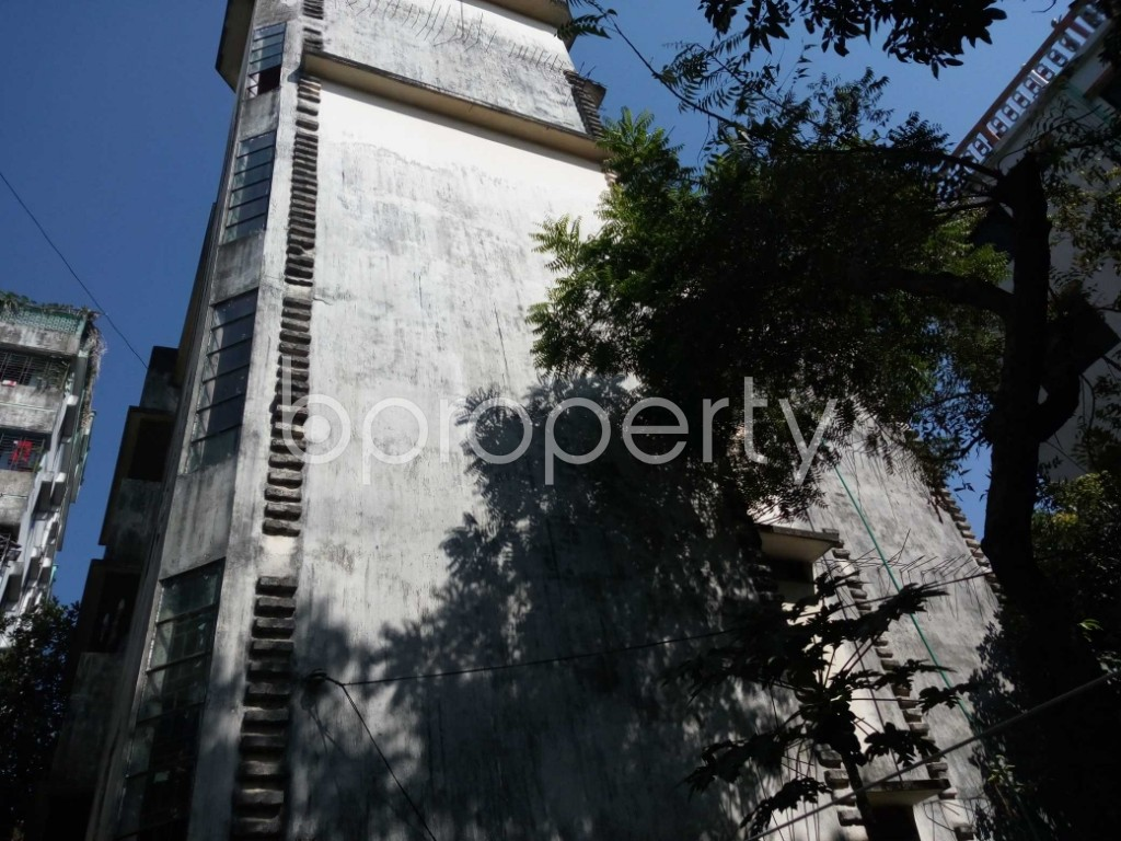 Front view - 1 Bed Apartment to Rent in Halishahar, Chattogram - 1944463