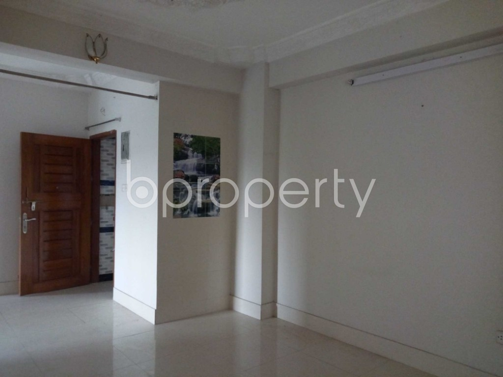 Dine/Dining - 3 Bed Apartment to Rent in Halishahar, Chattogram - 1944468