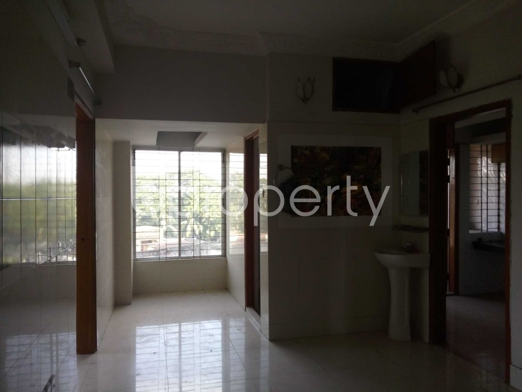Dine/Dining - 3 Bed Apartment to Rent in Halishahar, Chattogram - 1944469