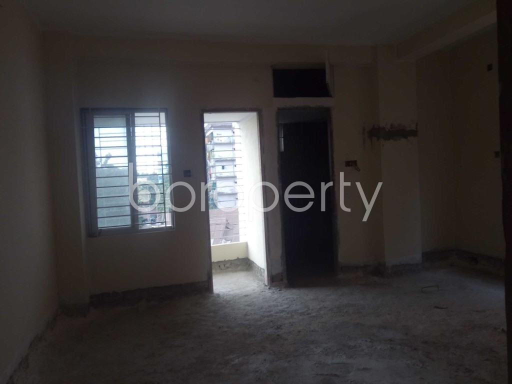 Bedroom - 3 Bed Apartment for Sale in 33 No. Firingee Bazaar Ward, Chattogram - 1944732