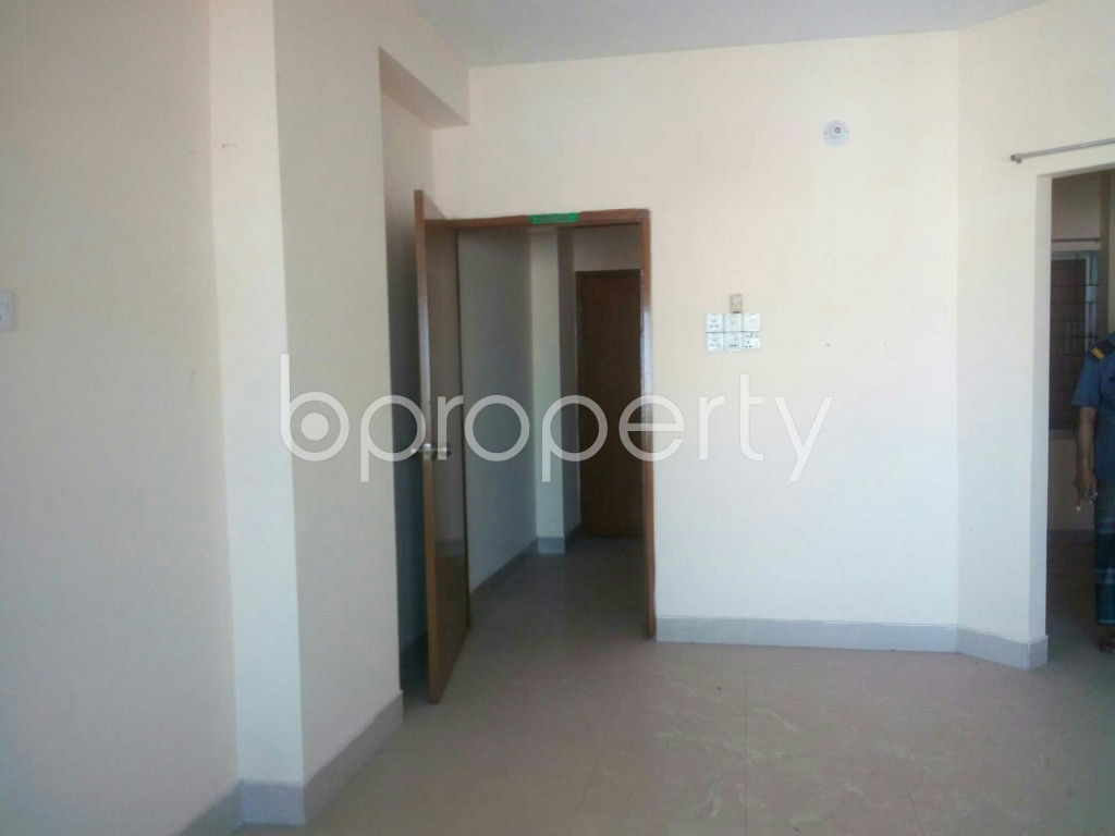 Dine/Dining - 3 Bed Apartment to Rent in 16 No. Chawk Bazaar Ward, Chattogram - 1944799