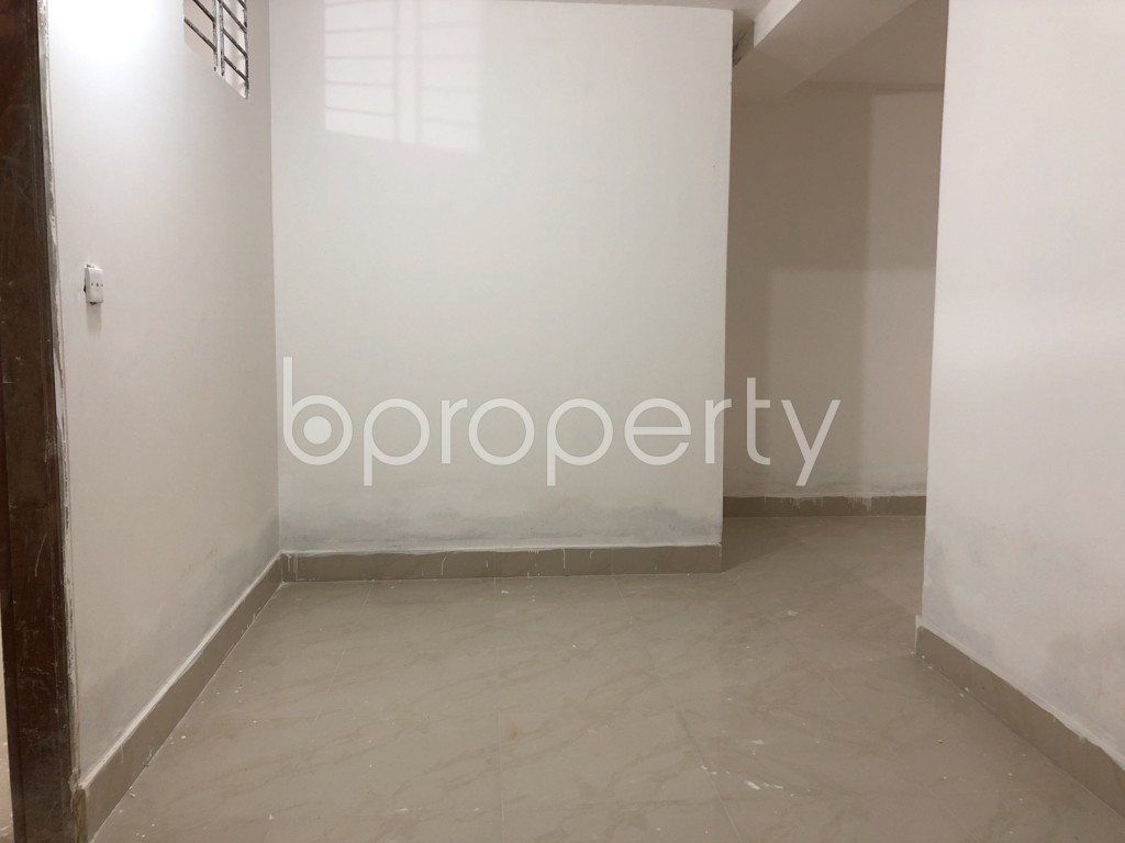 Dining area - 2 Bed Apartment for Sale in Gazipur Sadar Upazila, Gazipur - 1940544