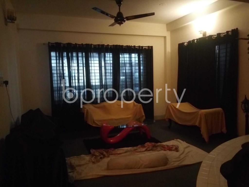 Dine/Dining - 3 Bed Duplex to Rent in Nikunja, Dhaka - 1944995