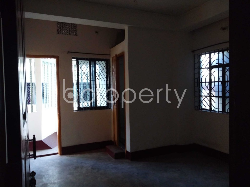 Bedroom - 2 Bed Apartment to Rent in Halishahar, Chattogram - 1945031