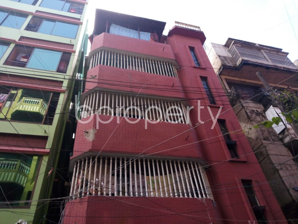 Front view - 2 Bed Apartment to Rent in Halishahar, Chattogram - 1945035