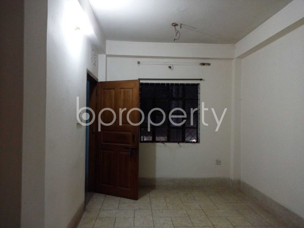 Bedroom - 2 Bed Apartment to Rent in Halishahar, Chattogram - 1945040