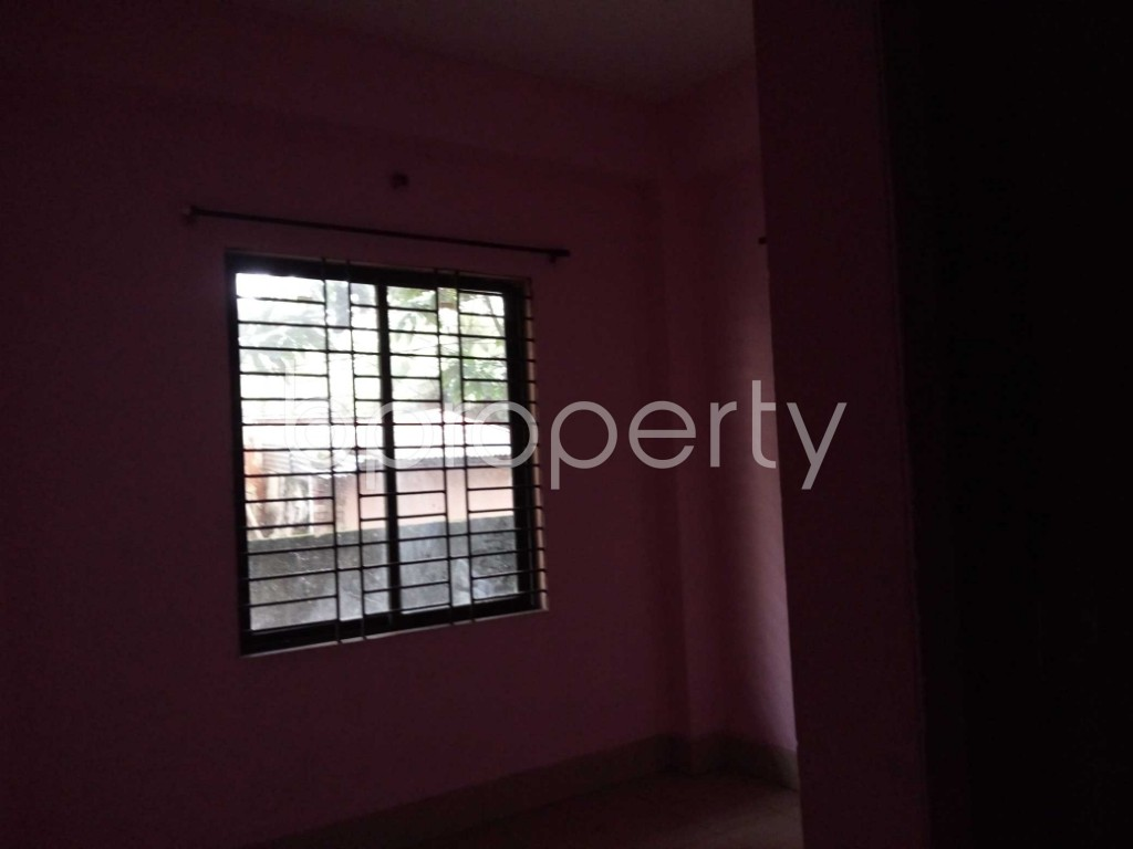 Bedroom - 2 Bed Apartment to Rent in Halishahar, Chattogram - 1945042