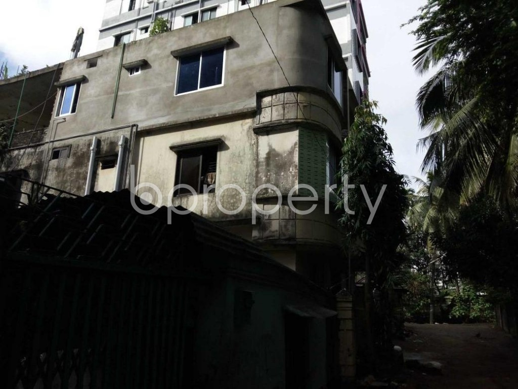 Front view - 1 Bed Apartment to Rent in Halishahar, Chattogram - 1945087