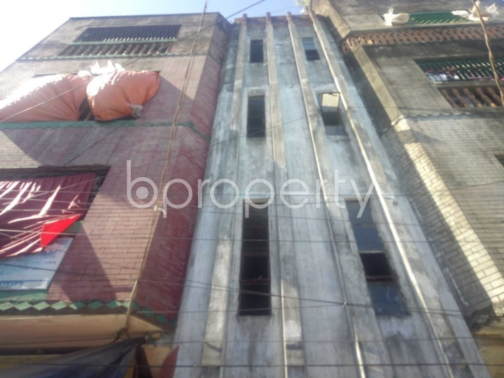 Outside view - 2 Bed Apartment to Rent in Halishahar, Chattogram - 1945434