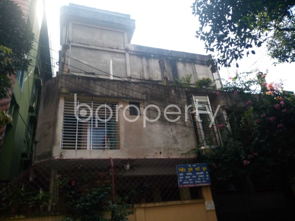 Front view - 2 Bed Apartment to Rent in Halishahar, Chattogram - 1945608