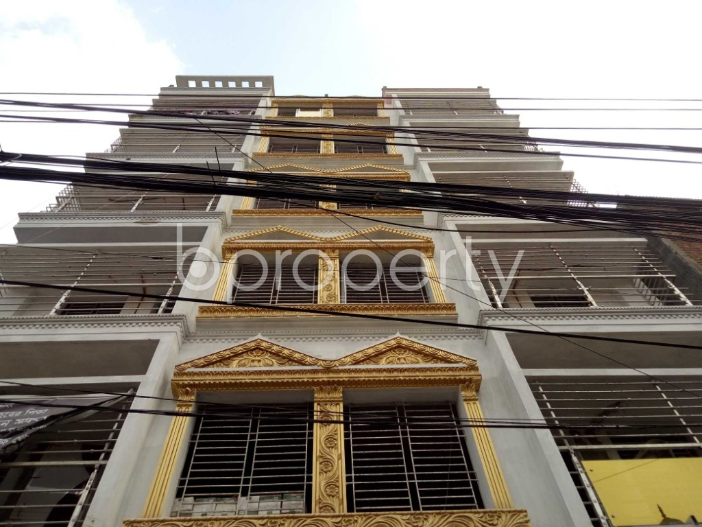 Front view - 2 Bed Apartment to Rent in Lalbagh, Dhaka - 1945626