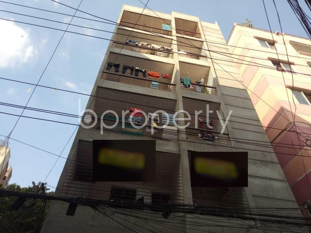 Front view - 3 Bed Apartment to Rent in Lalbagh, Dhaka - 1946308