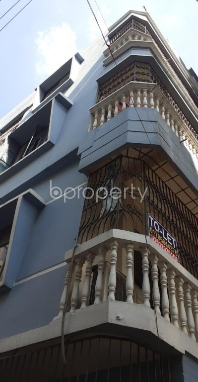 Outside view - 2 Bed Apartment to Rent in Gazipur Sadar Upazila, Gazipur - 1946338