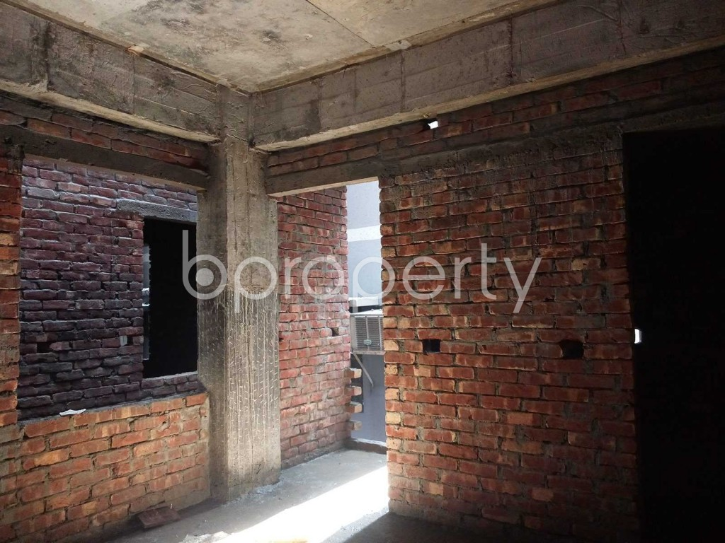 Bedroom - 3 Bed Apartment for Sale in Mirpur, Dhaka - 1946494