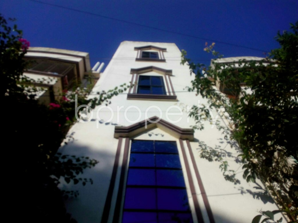 Front view - 2 Bed Apartment to Rent in Gazipur Sadar Upazila, Gazipur - 1946744