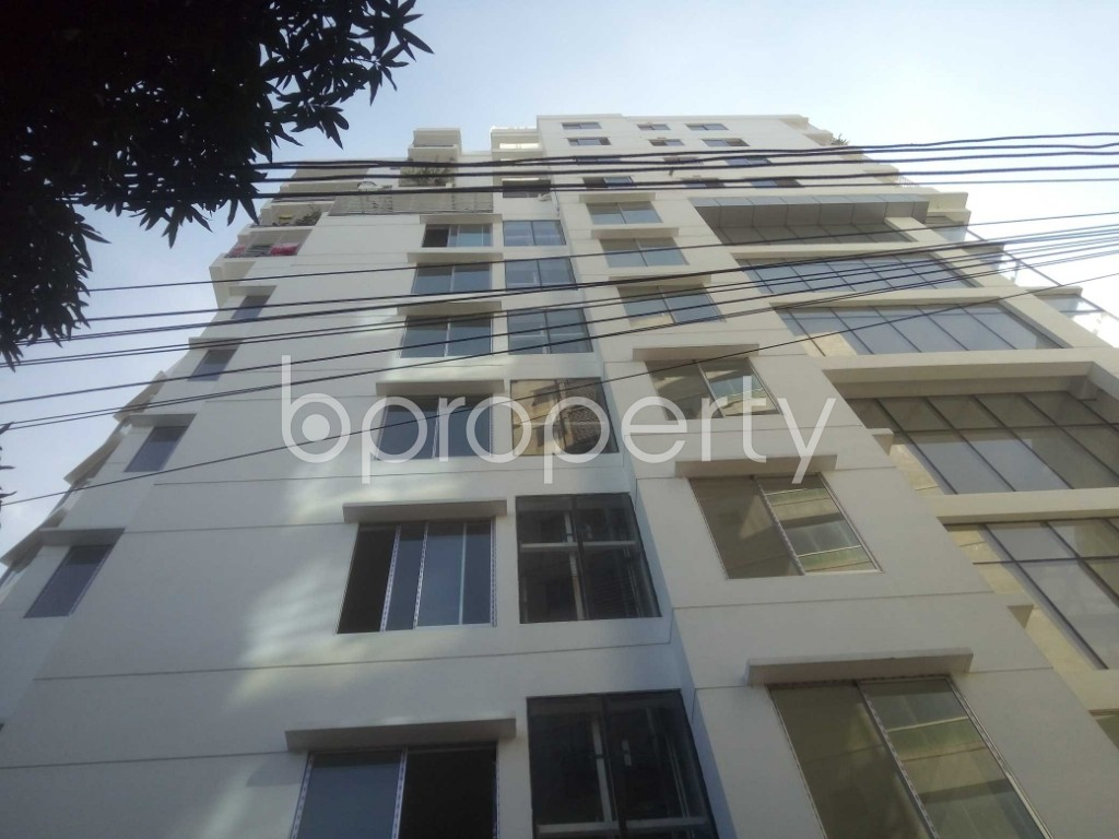 Outside view - Office for Sale in Badda, Dhaka - 1946761