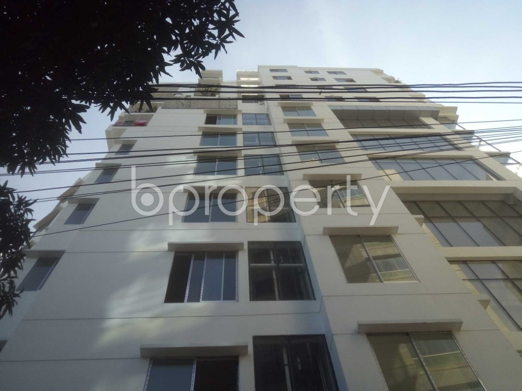 Outside view - Office for Sale in Badda, Dhaka - 1946760