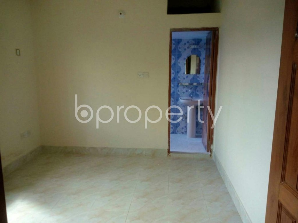 Bedroom - 2 Bed Apartment to Rent in Pathantula, Sylhet - 1947720