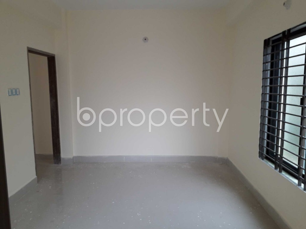 Bedroom - 1 Bed Apartment to Rent in Pathantula, Sylhet - 1947755