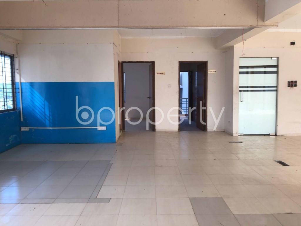 Commercial inside - Floor to Rent in Uttara, Dhaka - 1938495