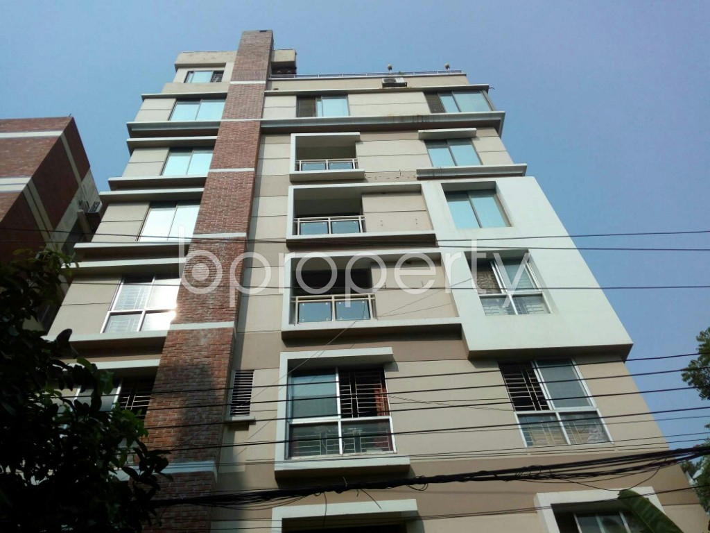 Front view - Office to Rent in Mirpur, Dhaka - 1948011