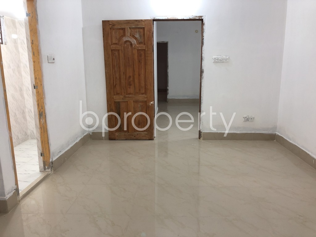 Bedroom - 2 Bed Apartment for Sale in Gazipur Sadar Upazila, Gazipur - 1940545