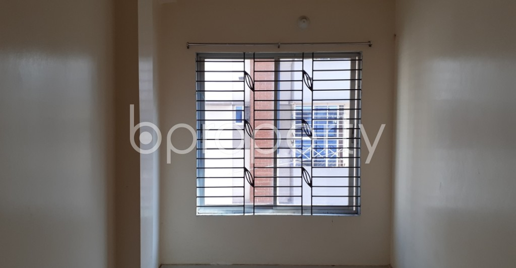 Bedroom - 2 Bed Apartment to Rent in 10 No. North Kattali Ward, Chattogram - 1948553