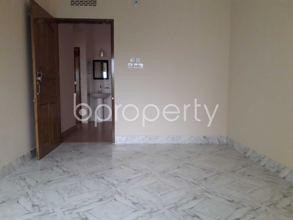 Bedroom - 4 Bed Apartment to Rent in Pathantula, Sylhet - 1948584