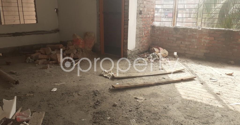 Bedroom - 3 Bed Apartment for Sale in Kachukhet, Dhaka - 1948604