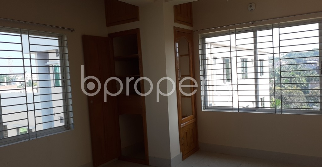 Bedroom - 3 Bed Apartment to Rent in 10 No. North Kattali Ward, Chattogram - 1948620
