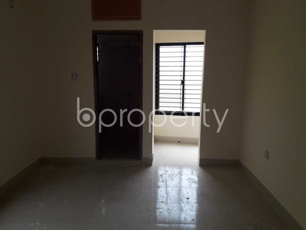 Bedroom - 3 Bed Apartment to Rent in Pathantula, Sylhet - 1948618