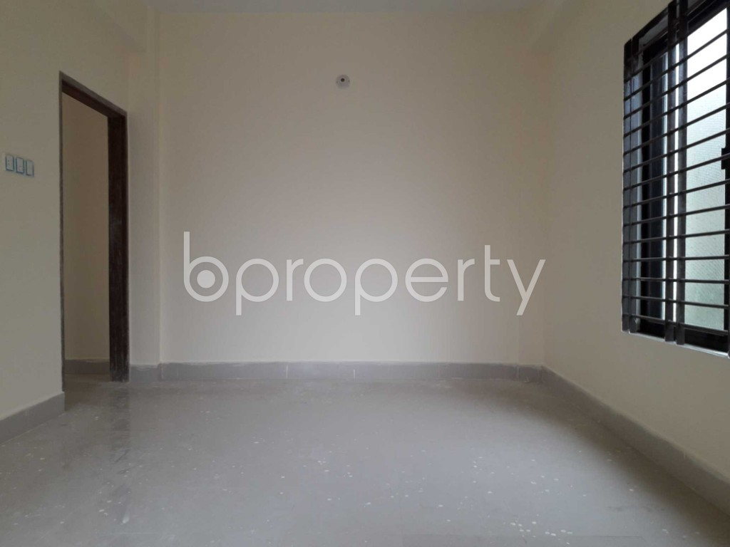 Bedroom - 2 Bed Apartment to Rent in Pathantula, Sylhet - 1948662