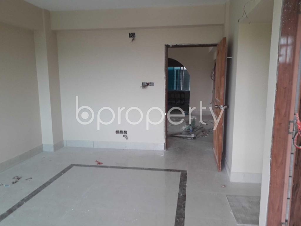 Bedroom - 6 Bed Duplex to Rent in Pathantula, Sylhet - 1948716