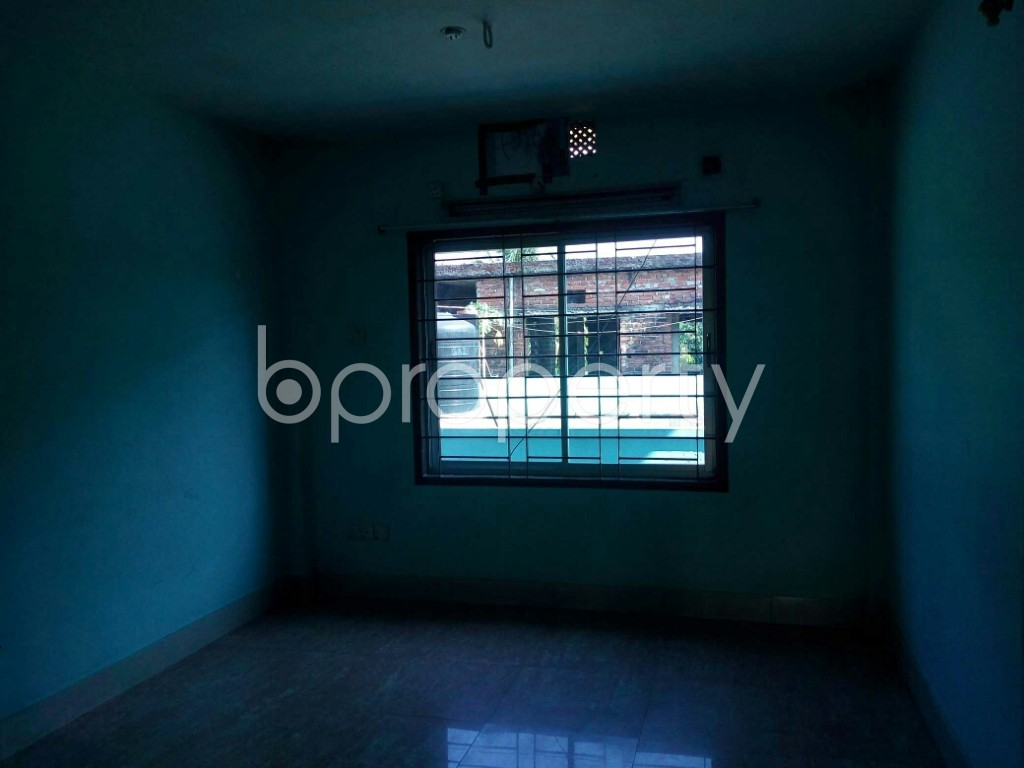 Bedroom - 3 Bed Apartment to Rent in Debpara, Sylhet - 1948846