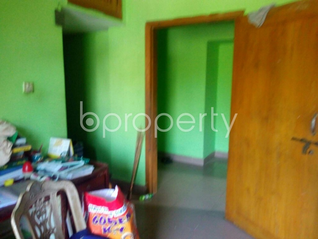 Bedroom - 4 Bed Apartment to Rent in Debpara, Sylhet - 1948884