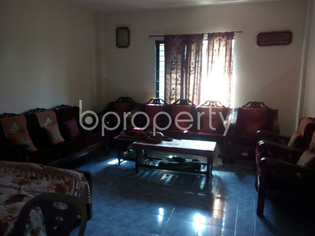 Other Room - 3 Bed Apartment to Rent in Debpara, Sylhet - 1948885