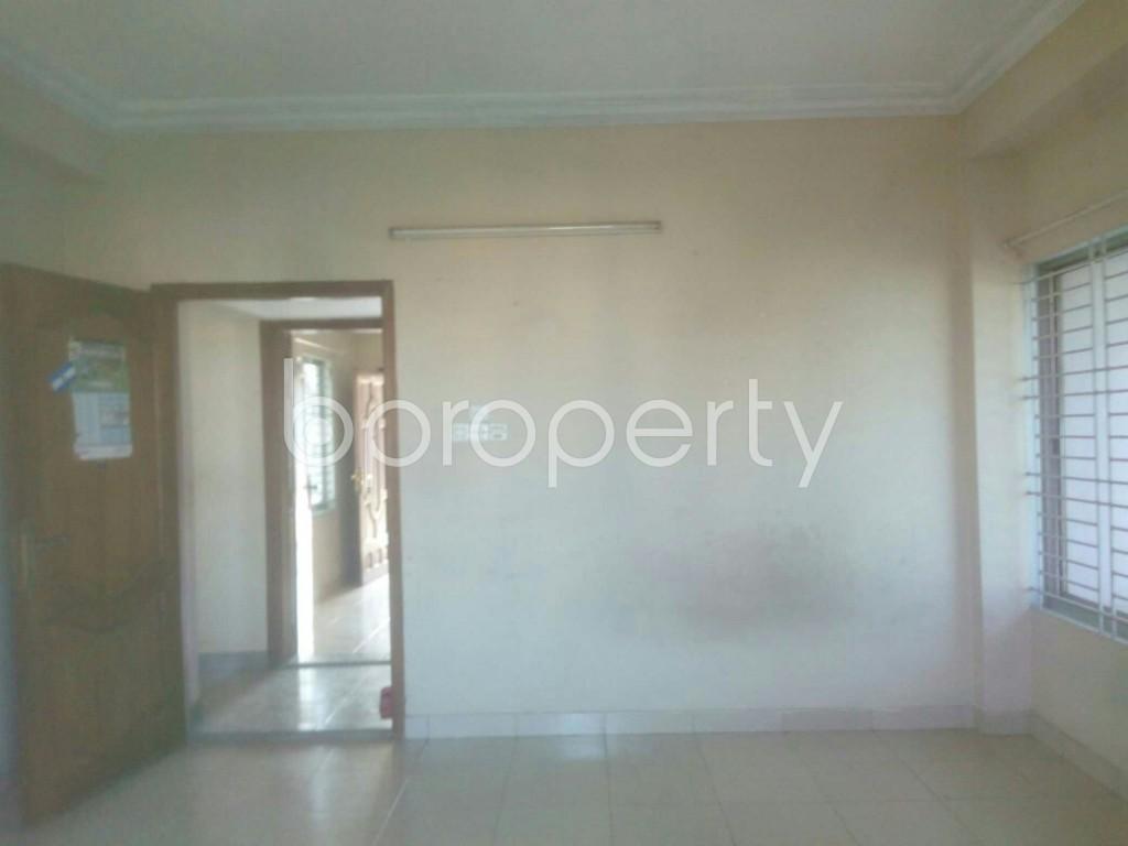Bedroom - 2 Bed Apartment to Rent in 15 No. Bagmoniram Ward, Chattogram - 1948912