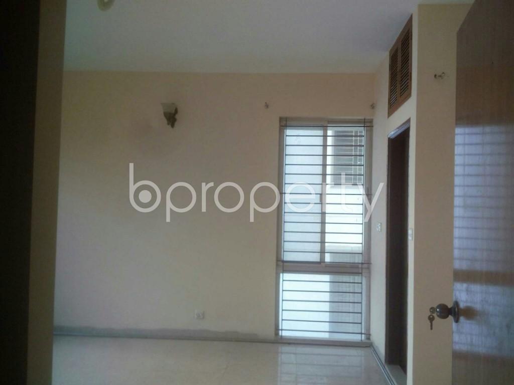 Bedroom - 3 Bed Apartment to Rent in 15 No. Bagmoniram Ward, Chattogram - 1948914