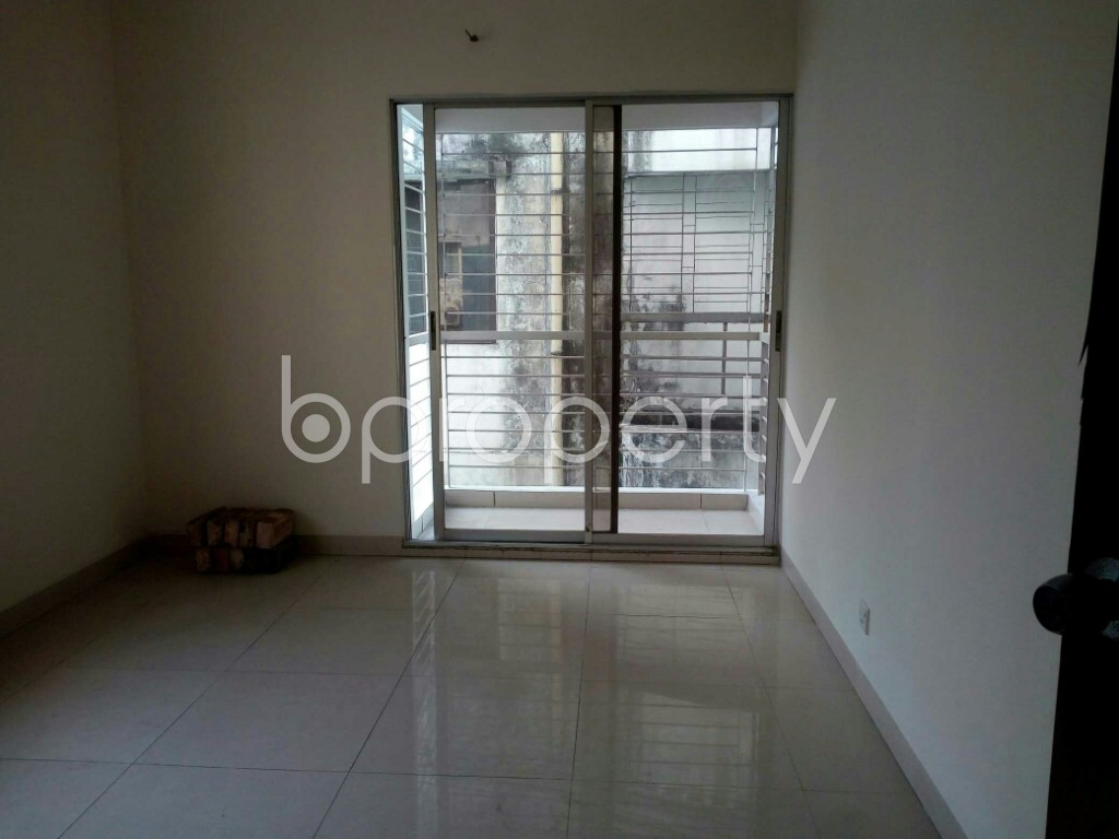 Bathroom - 3 Bed Apartment to Rent in Banani, Dhaka - 1949350