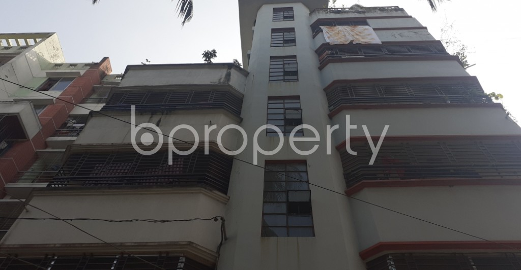 Front view - Shop to Rent in Bashabo, Dhaka - 1950934