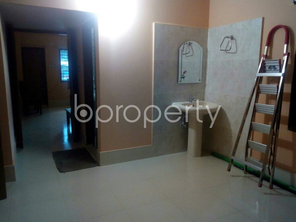 Dine/Dining - 3 Bed Apartment to Rent in Debpara, Sylhet - 1951681